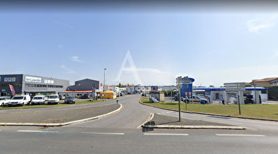 Local commercial Anglet 155 m2